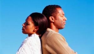 black-couple-upset
