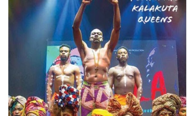 Fela and the Kalakuta 'queens'